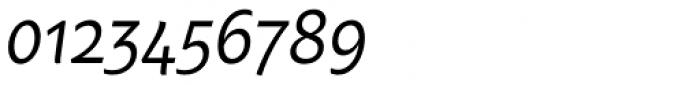 Macho Regular Italic Font OTHER CHARS