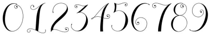 Madeleine Light Font OTHER CHARS