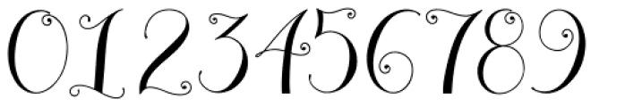 Madeleine Medium Font OTHER CHARS