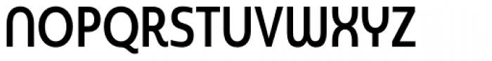 Madurai Condensed Medium Font UPPERCASE