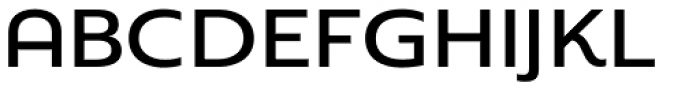Madurai Extended Medium Font UPPERCASE