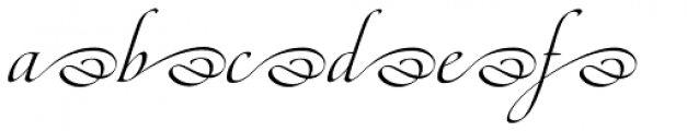 Maestro Ends I Font UPPERCASE