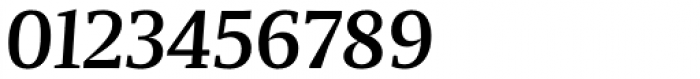 Maga Medium Italic Font OTHER CHARS