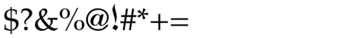 Maged Regular Font OTHER CHARS