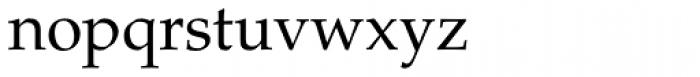 Maged Regular Font LOWERCASE