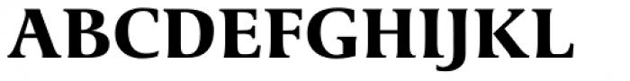 Magellan Bold Font UPPERCASE