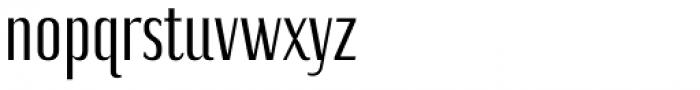 Magica Jade III Regular Font LOWERCASE