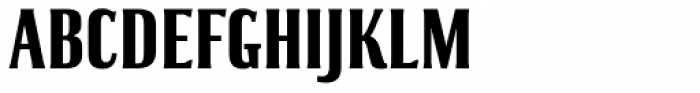 Magica Onyx III Bold Font UPPERCASE