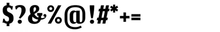 Magica Onyx V Bold Font OTHER CHARS