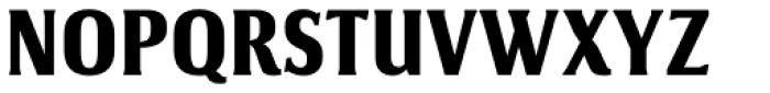 Magica Onyx V Bold Font UPPERCASE