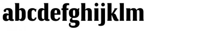 Magica Onyx V Bold Font LOWERCASE