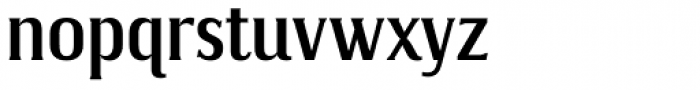 Magica Onyx V Demi Font LOWERCASE