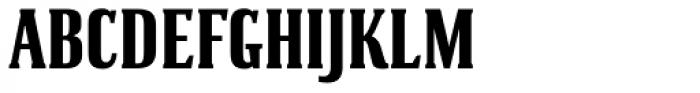 Magica Ruby III Bold Font UPPERCASE