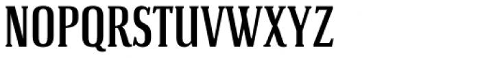 Magica Ruby III Demi Font UPPERCASE
