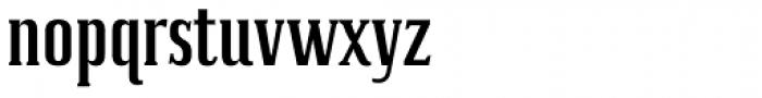 Magica Ruby III Demi Font LOWERCASE