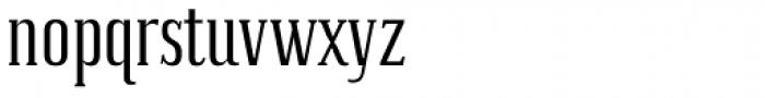 Magica Ruby III Regular Font LOWERCASE