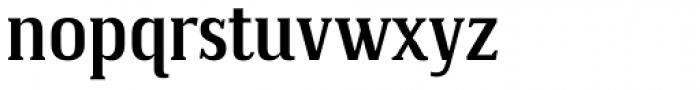 Magica Ruby V Demi Font LOWERCASE