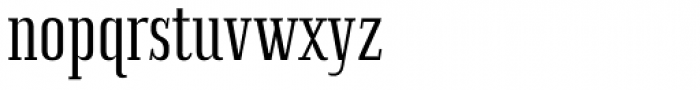 Magica Topaz III Regular Font LOWERCASE