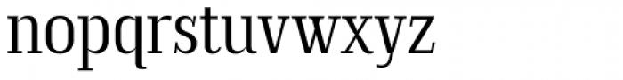 Magica Topaz V Regular Font LOWERCASE