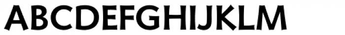 Magma II Bold Font UPPERCASE