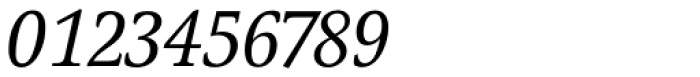 Magna EF Italic Font OTHER CHARS