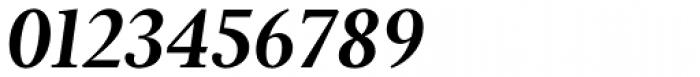 Magneta Bold Italic Font OTHER CHARS