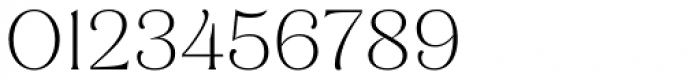 Magnolia Alt Extra Light Font OTHER CHARS