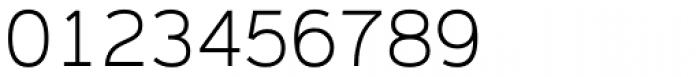 Magnum Sans Alfa Extra Light Font OTHER CHARS