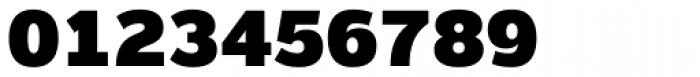 Magnum Sans Extra Black Font OTHER CHARS