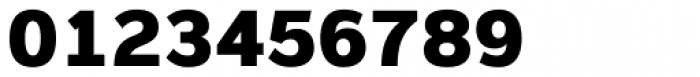 Magnum Sans Heavy Font OTHER CHARS