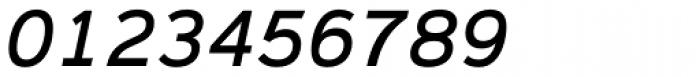 Magnum Sans Pro Medium Oblique Font OTHER CHARS