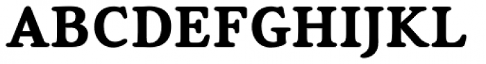 Magpie Bold Font UPPERCASE