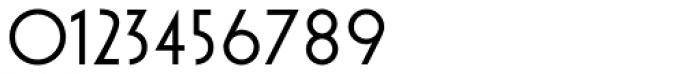 Mahlau EF Regular Font OTHER CHARS