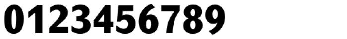 Mahsuri Sans Pro ExtraBold Font OTHER CHARS