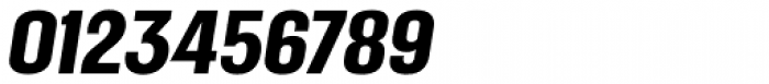 Mailuna Pro AOE Bold Oblique Font OTHER CHARS