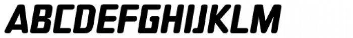 Mainorm BQ Bold Font UPPERCASE