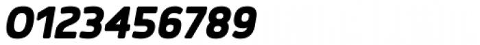 Mairy ExtraBold Italic Font OTHER CHARS