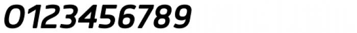 Mairy Medium Italic Font OTHER CHARS