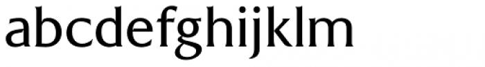 Majesty Regular Font LOWERCASE
