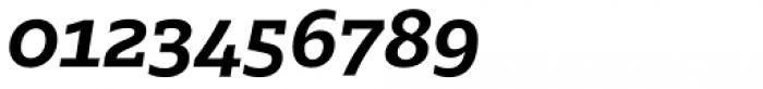Majora Bold Italic Font OTHER CHARS