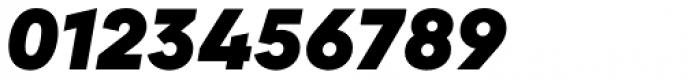 Majorant Black Italic Font OTHER CHARS