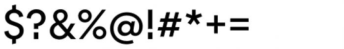 Majorant Regular Font OTHER CHARS
