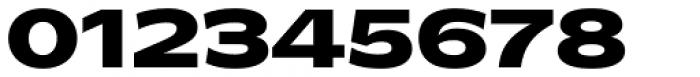 Makro XM Black Font OTHER CHARS