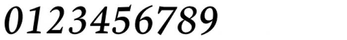 Malabar Pro Italic Font OTHER CHARS