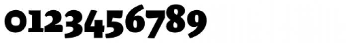 Malaga Black Font OTHER CHARS