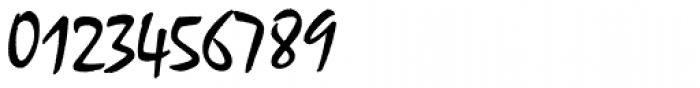 Malaga Pro Font OTHER CHARS