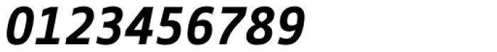 Malebu Bold Italic Font OTHER CHARS