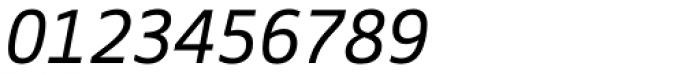 Malebu Italic Font OTHER CHARS