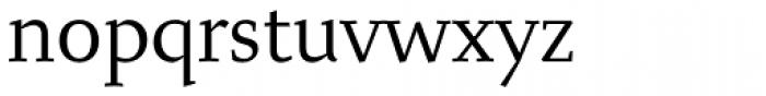 Malena Font LOWERCASE
