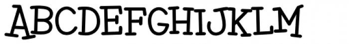 Malihini Tahitian BTN Bold Font UPPERCASE